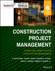Construction Project Management Sixth Edition Red Vector bundle (1119104114) cover image