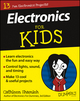 Electronics For Kids For Dummies (1119215714) cover image