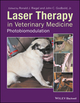 Laser Therapy in Veterinary Medicine: Photobiomodulation (1119220114) cover image