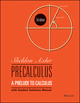 Precalculus: A Prelude to Calculus, 3rd Edition (1119321514) cover image