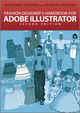 Fashion Designer's Handbook for Adobe Illustrator, 2nd Edition (1119978114) cover image