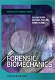 Forensic Biomechanics (1119990114) cover image