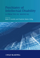 Psychiatry of Intellectual Disability: A Practical Manual (1119993814) cover image