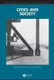Cities and Society (1405102314) cover image