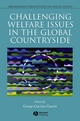 Challenging Welfare Issues in the Global Countryside (1405162414) cover image