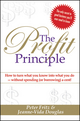 The Profit Principle: Turn What You Know Into What You Do - Without Borrowing a Cent! (1742468314) cover image