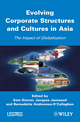 Evolving Corporate Structures and Cultures in Asia: Impact of Globalization (1848210914) cover image