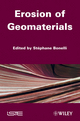 Erosion of Geomaterials (1848213514) cover image