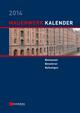 Mauerwerk Kalender 2014: Bemessen, Bewehren, Bestigen (3433604614) cover image