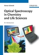 Optical Spectroscopy in Chemistry and Life Sciences: An Introduction (3527299114) cover image