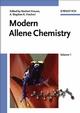 Modern Allene Chemistry, 2 Volumes (3527306714) cover image