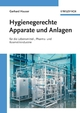 Hygienegerechte Apparate und Anlagen (3527322914) cover image
