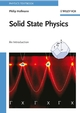 Solid State Physics: An Introduction (3527408614) cover image