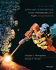 Applied Statistics and Probability for Engineers, 6e (EHEP002914) cover image
