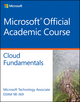 Exam 98-369 MTA Cloud Fundamentals (EHEP003414) cover image
