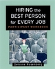 Hiring the Best Person for Every Job (PCOL4014) cover image