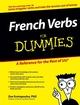 French Verbs For Dummies (0470099615) cover image