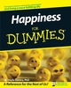 Happiness For Dummies (0470281715) cover image