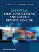 Essential Image Processing and GIS for Remote Sensing (0470510315) cover image