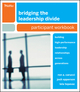 Bridging the Leadership Divide: Building High-Performance Leadership Relationships Across Generations, Participant Workbook  (0470523115) cover image