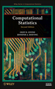 Computational Statistics, 2nd Edition (0470533315) cover image
