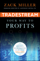 TradeStream Your Way to Profits: Building a Killer Portfolio in the Age of Social Media (0470575115) cover image