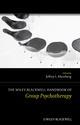 The Wiley-Blackwell Handbook of Group Psychotherapy (0470666315) cover image
