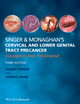 Singer & Monaghan's Cervical and Lower Genital Tract Precancer: Diagnosis and Treatment, 3rd Edition (0470674415) cover image