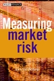 Measuring Market Risk (0470855215) cover image