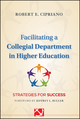 Facilitating a Collegial Department in Higher Education: Strategies for Success (0470903015) cover image