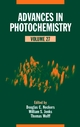 Advances in Photochemistry, Volume 27 (0471214515) cover image