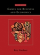 Games for Business and Economics, 2nd Edition (0471230715) cover image