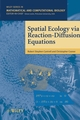 Spatial Ecology via Reaction-Diffusion Equations (0471493015) cover image