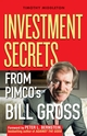 Investment Secrets from PIMCO's Bill Gross (0471736015) cover image