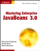 Mastering Enterprise JavaBeans 3.0 (0471785415) cover image