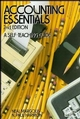 Accounting Essentials, 2nd Edition (0471827215) cover image
