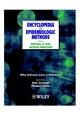 Encyclopedia of Epidemiologic Methods