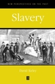 Slavery (0631167315) cover image