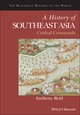 A History of Southeast Asia: Critical Crossroads (0631179615) cover image
