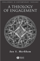 A Theology of Engagement (0631236015) cover image