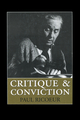 Critique and Conviction: Conversations with Francois Azouvi and Marc de Launay (0745618715) cover image