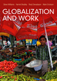 Globalization and Work (0745652115) cover image