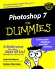 Photoshop 7 For Dummies (0764516515) cover image