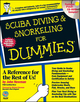 Scuba Diving and Snorkeling For Dummies (0764551515) cover image