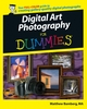 Digital Art Photography For Dummies (0764598015) cover image