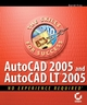 AutoCAD 2005 and AutoCAD LT 2005: No Experience Required (0782143415) cover image