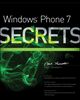 Windows Phone 7 Secrets (1118006615) cover image