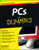 PCs For Dummies, 12th Edition (1118232615) cover image