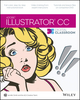 Illustrator CC Digital Classroom (1118639715) cover image