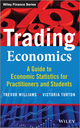 Trading Economics: A Guide to Economic Statistics for Practitioners and Students (1118766415) cover image